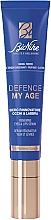 Voňavky, Parfémy, kozmetika Sérum na oči a pery - BioNike Defence My Age Renewing Eye & Lip Serum