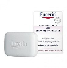 Voňavky, Parfémy, kozmetika Mydlo - Eucerin pH5 Pain Dermatologique