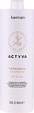 Voňavky, Parfémy, kozmetika Šampón a sprchový gél - Kemon Actyva Bellessere Shampoo