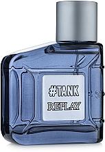Voňavky, Parfémy, kozmetika Replay Tank for Him - Toaletná voda