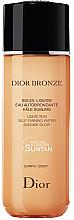 Voňavky, Parfémy, kozmetika Hmla na samoopaľovanie - Dior Bronze Liquid Sun Self-Tanning Body Water