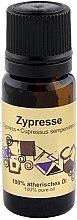 """Voňavky, Parfémy, kozmetika Esenciálny olej """"Cypress"""" - Styx Naturcosmetic"""