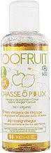 Voňavky, Parfémy, kozmetika Ocot na vlasy proti všiam - Toofruit Lice Hunt Vinegar