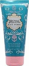 Voňavky, Parfémy, kozmetika Katy Perry Royal Revolution Shower Gel - Sprchový gél