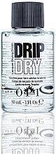 Voňavky, Parfémy, kozmetika Výrobok na rýchle schnutie laku - O.P.I Drip Dry Drops