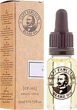 Voňavky, Parfémy, kozmetika Olej na bradu - Captain Fawcett Beard Oil