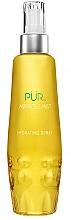 Voňavky, Parfémy, kozmetika Hydratačný sprej na tvár a telo - Pur Miracle Mist Hydrating Spray