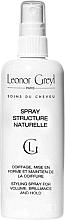 Voňavky, Parfémy, kozmetika Stylingový sprej na vlasy - Leonor Greyl Structure Naturelle Strong Hold Spray