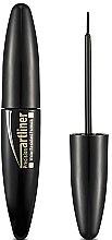 Voňavky, Parfémy, kozmetika Očné linky - Flormar Precision Artliner
