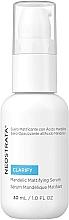 Voňavky, Parfémy, kozmetika Matujúce sérum na tvár - Neostrata Clarify Mandelic Mattifying Serum