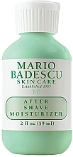 Voňavky, Parfémy, kozmetika Hydratačný prostriedok po holení - Mario Badescu After Shave Moisturizer