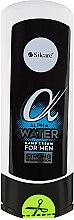 Voňavky, Parfémy, kozmetika Krém na ruky pre mužov - Silcare Alpha Hand Cream For Men Water