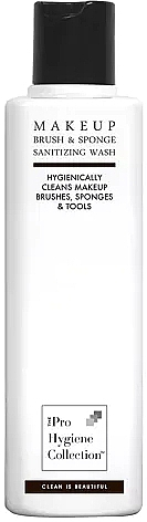 Čistiaci prípravok na štetce a hubky na make-up - Make-Up Brush & Sponge Sanitizing Wash — Obrázky N1