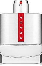 Voňavky, Parfémy, kozmetika Prada Luna Rossa - Toaletná voda (tester)