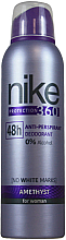 Voňavky, Parfémy, kozmetika Dezodoračný sprej - Nike Woman Amethyst Deodorant Spray