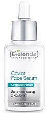 Voňavky, Parfémy, kozmetika Sérum na tvár s kaviárom - Bielenda Professional Program Caviar Face Serum
