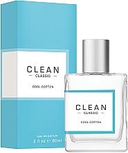 Voňavky, Parfémy, kozmetika Clean Cool Cotton 2020 - Parfumovaná voda