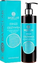 Voňavky, Parfémy, kozmetika Kondicionér na farbené vlasy - BasicLab Dermocosmetics Capillus Colour Protecting Conditioner