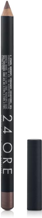 Kozmetická ceruzka na očí odolná - Deborah 24Ore Eye Pencil