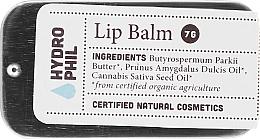 Voňavky, Parfémy, kozmetika Výživný balzam na pery - Hydrophil Lip Balm