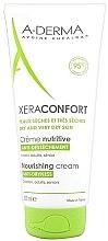 Voňavky, Parfémy, kozmetika Výživný krém na tvár a telo - A-Derma XeraConfort Nourishing Cream