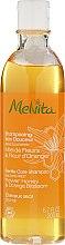 """Voňavky, Parfémy, kozmetika Jemný šampón pre jemné a suché vlasy """"Med a pomarančové kvety"""" - Melvita Gentle Nourishing Shampoo"""