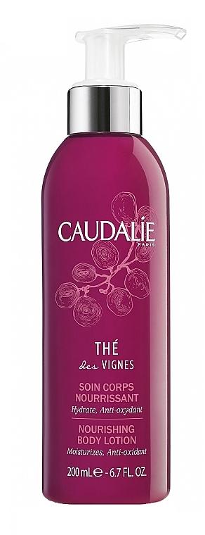 Caudalie The Des Vignes - Mlieko pre telo  — Obrázky N1