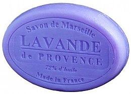 """Voňavky, Parfémy, kozmetika Prírodné mydlo """"Levanduľa"""" - Le Chatelard 1802 Soap Lavender"""