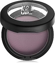 Voňavky, Parfémy, kozmetika Očné tiene na viečka - Make Up Factory Mat Eye Shadow Mono