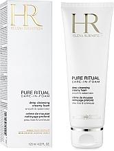Voňavky, Parfémy, kozmetika Hĺbkovo čistiaca krémová pena - Helena Rubinstein Pure Ritual Deep Cleansing Creamy Foam