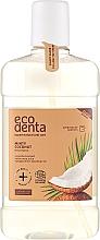 Voňavky, Parfémy, kozmetika Ústna voda - Ecodenta Cosmos Organic Minty Coconut