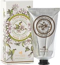 """Voňavky, Parfémy, kozmetika Krém na ruky """"Verbena"""" - Panier Des Sens Verbena Hand Cream"""