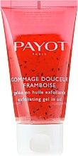 Voňavky, Parfémy, kozmetika Gel-gommage s malinovými kosťami - Payot Gommage Douceur Framboise