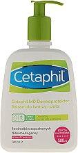 Voňavky, Parfémy, kozmetika Hydratačný lotion na tvár a telo - Cetaphil MD Dermoprotektor