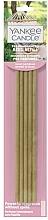 Voňavky, Parfémy, kozmetika Vonné tyčinky - Yankee Candle Sunny Daydream Pre-Fragranced Reed Diffusers Refill