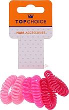 Voňavky, Parfémy, kozmetika Gumičky do vlasov 6 ks, 22432 - Top Choice