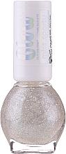 Voňavky, Parfémy, kozmetika Lak na nechty - Miss Sporty Glow Glitter Coat