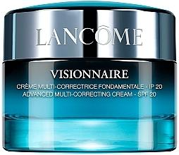 Voňavky, Parfémy, kozmetika Protistarnúci krémový korektor na tvár SPF 20 - Lancome Visionnaire Advanced Multi-Correcting Cream SPF 20
