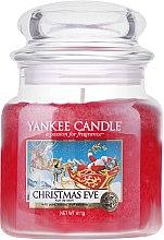 Voňavky, Parfémy, kozmetika Vonná sviečka v plechovke - Yankee Candle Christmas Eve