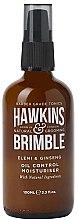 Voňavky, Parfémy, kozmetika Lotion pre mastnú pokožku - Hawkins & Brimble Oil Control Mousturiser