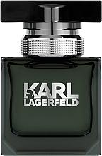 Voňavky, Parfémy, kozmetika Karl Lagerfeld Karl Lagerfeld for Him - Toaletná voda