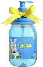 Voňavky, Parfémy, kozmetika Air-Val International Eau My Llama Llamaste - Šampón