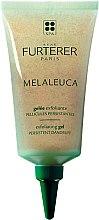 Voňavky, Parfémy, kozmetika Exfoliačný gél proti lupinám - Rene Furterer Melaleuca Exfoliating Gel Persistent Dandruff