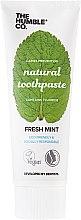 Voňavky, Parfémy, kozmetika Prírodná zubná pasta - The Humble Co. Natural Toothpaste Fresh Mint
