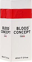 Voňavky, Parfémy, kozmetika Blood Concept AB - Parfum