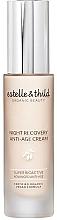 Voňavky, Parfémy, kozmetika Olej na tvár - Estelle & Thild Super Bioactive Night Recovery Anti Age Cream