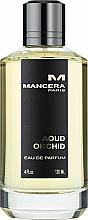 Voňavky, Parfémy, kozmetika Mancera Aoud Orchid - Parfumovaná voda