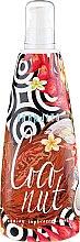 Voňavky, Parfémy, kozmetika Mlieko na opaľovanie v soláriu - Oranjito Max. Effect Coconut