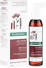 Voňavky, Parfémy, kozmetika Koncentrát na vlasy - Klorane Keratin Strength Anti-Hair Loss Concentrate