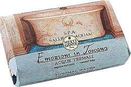 """Voňavky, Parfémy, kozmetika Mydlo """"Termálne pramene"""" - Nesti Dante Acque Termali Soap"""